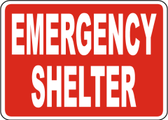 LIST OF EMERGENCY SHELTERS PER DISTRICT – 2018
