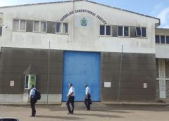 Bordelais Correctional Facility Remote Surveillance System Receives Commendation
