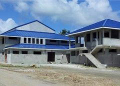 PRESS RELEASE:SLP CALLS ON GOVERNMENT TO RE-COMMENCECONSTRUCTION OF ST.JUDE HOSPITAL