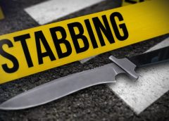Stabbing In Canaries
