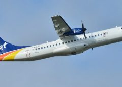 GOVERNMENT SAYS NO (AGAIN) TO INVESTING IN LIAT